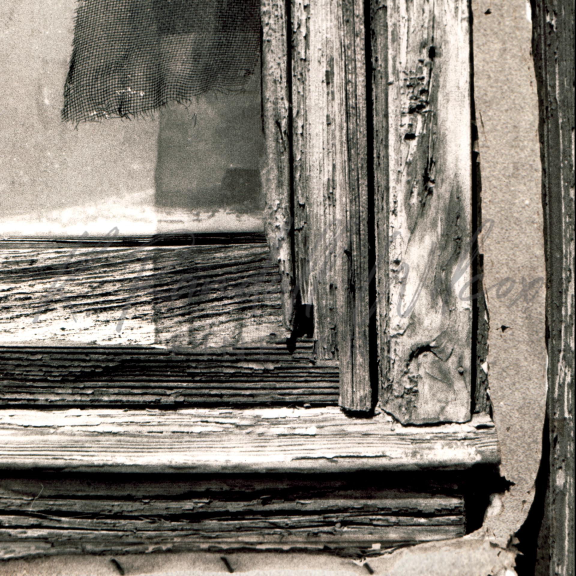 Krw weathered window asf ef57or