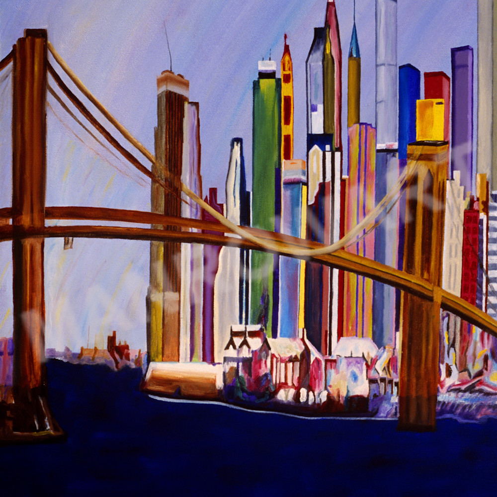 New york city ptwz1d