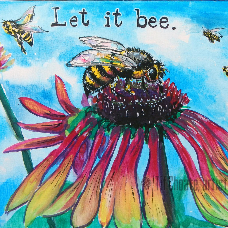 Let it bee auvybp