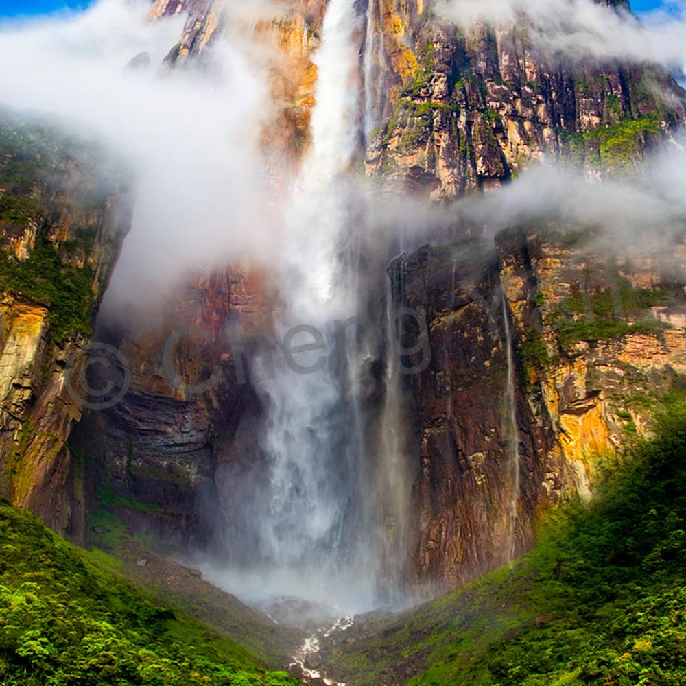 Lakes rivers and waterfalls 002 ydoxtb