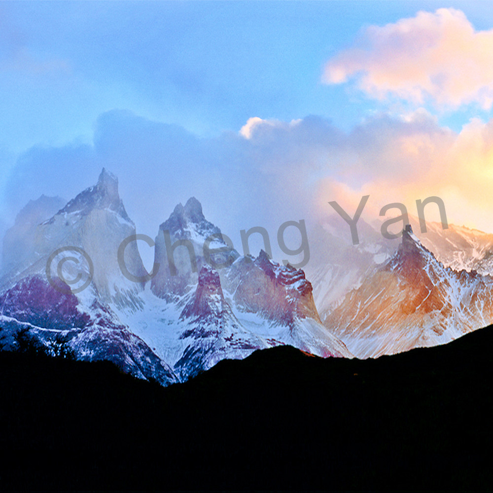 Mountains and clouds 045 jb16u4