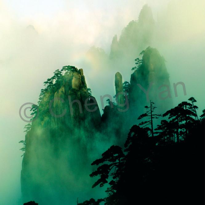 Mountains and clouds 001 hmw3ug