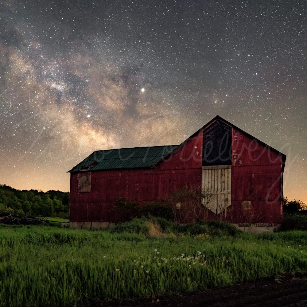 The magic barn w5pq1e