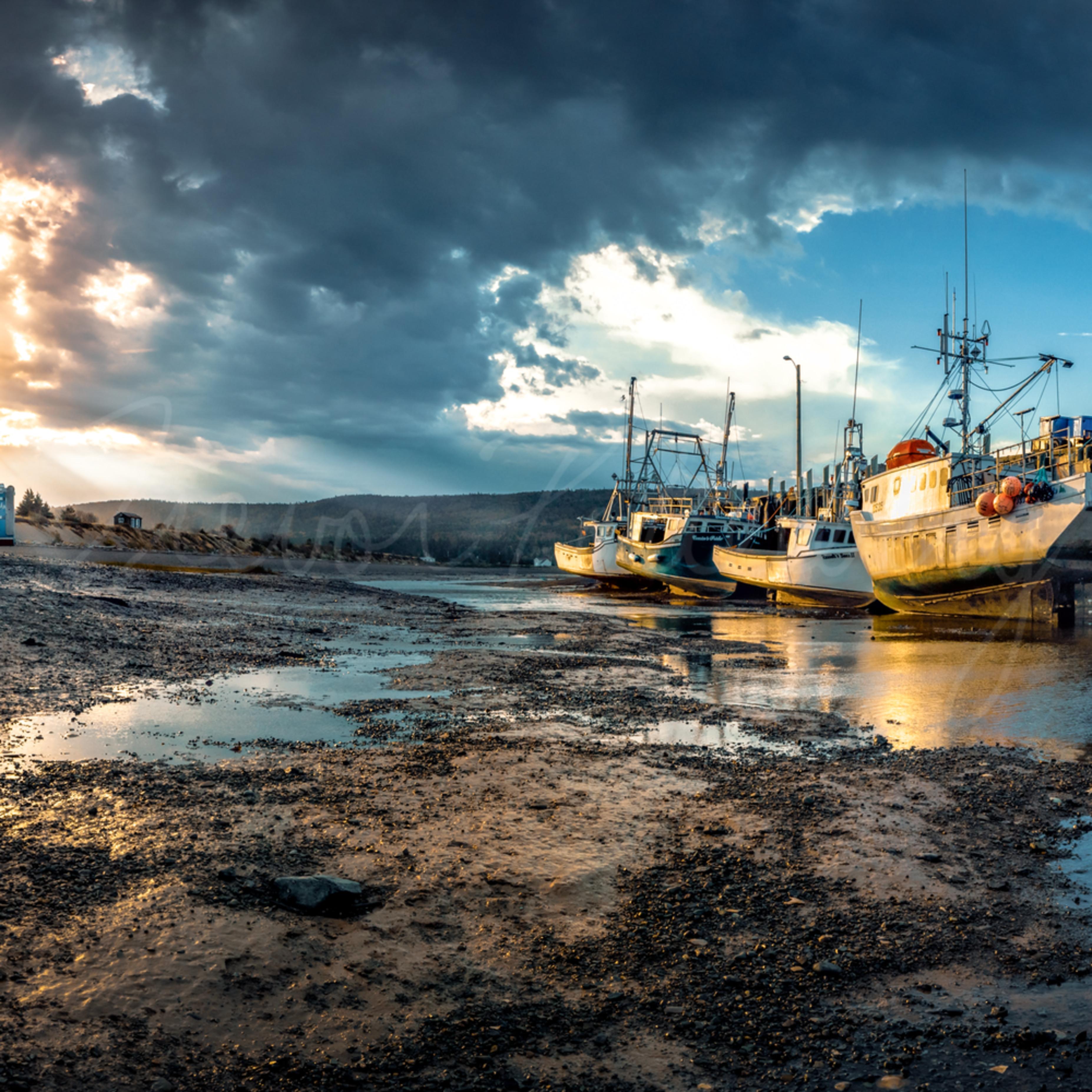 Low tide mdifag