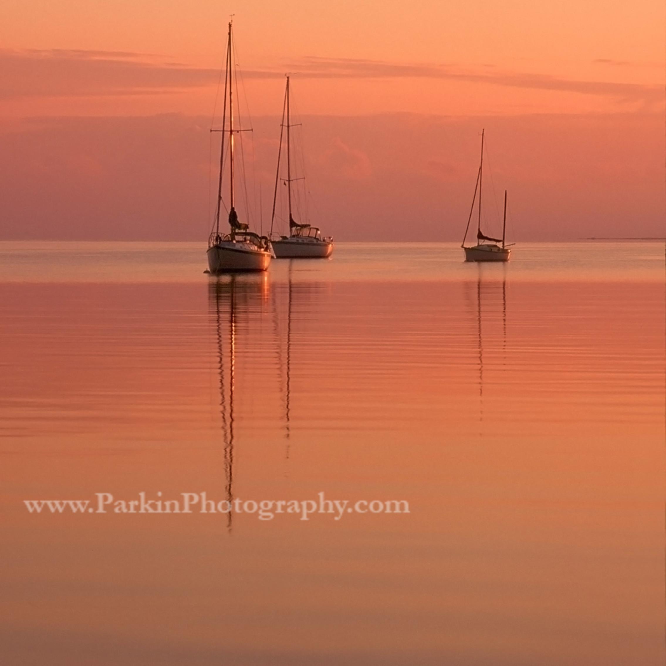 Morning on sutton s bay asf rtgkic