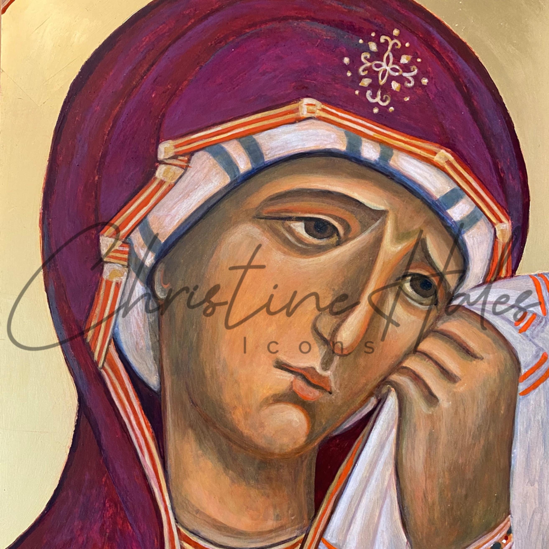 Our lady of sorrows vghpzv