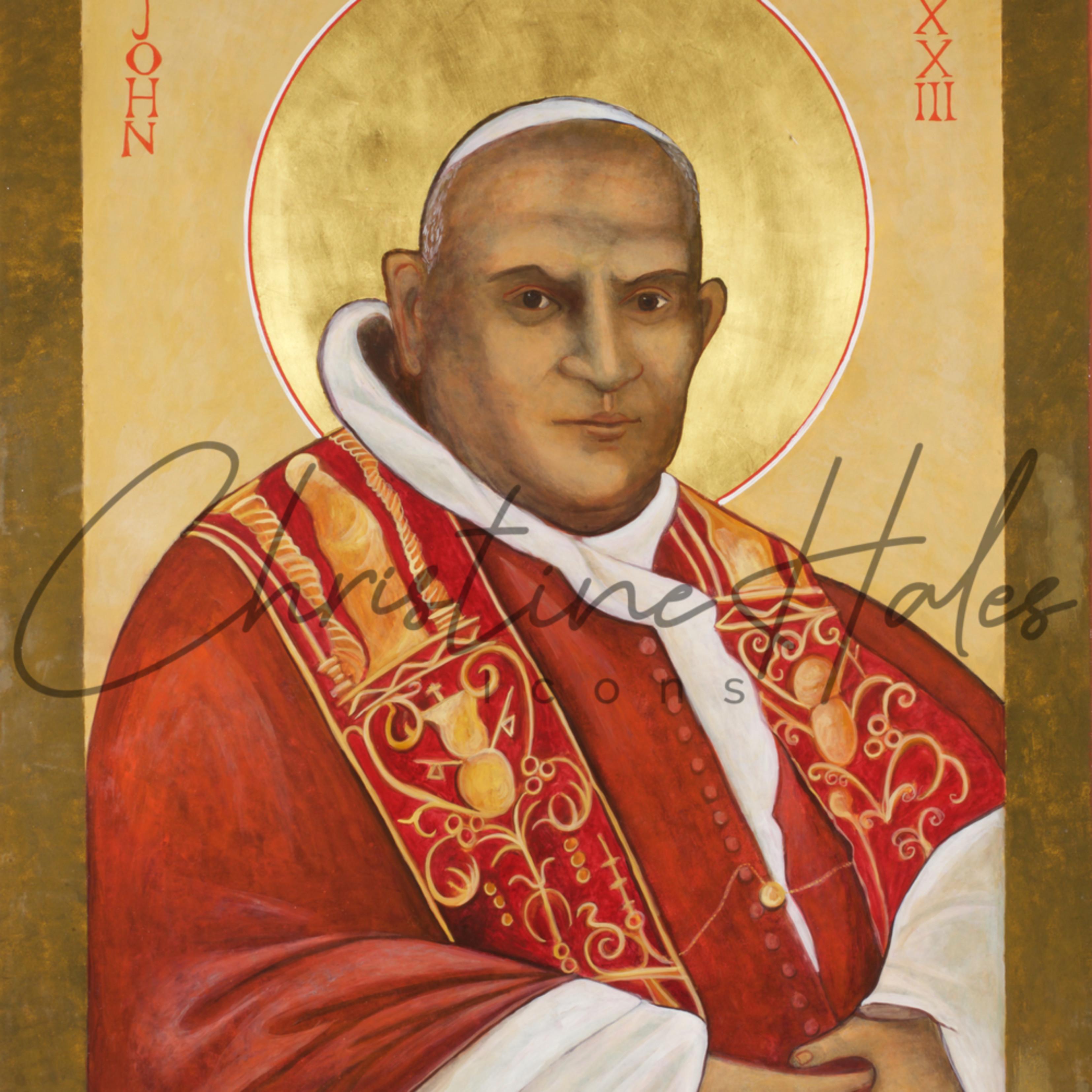 Pope john xxiii yntxyb