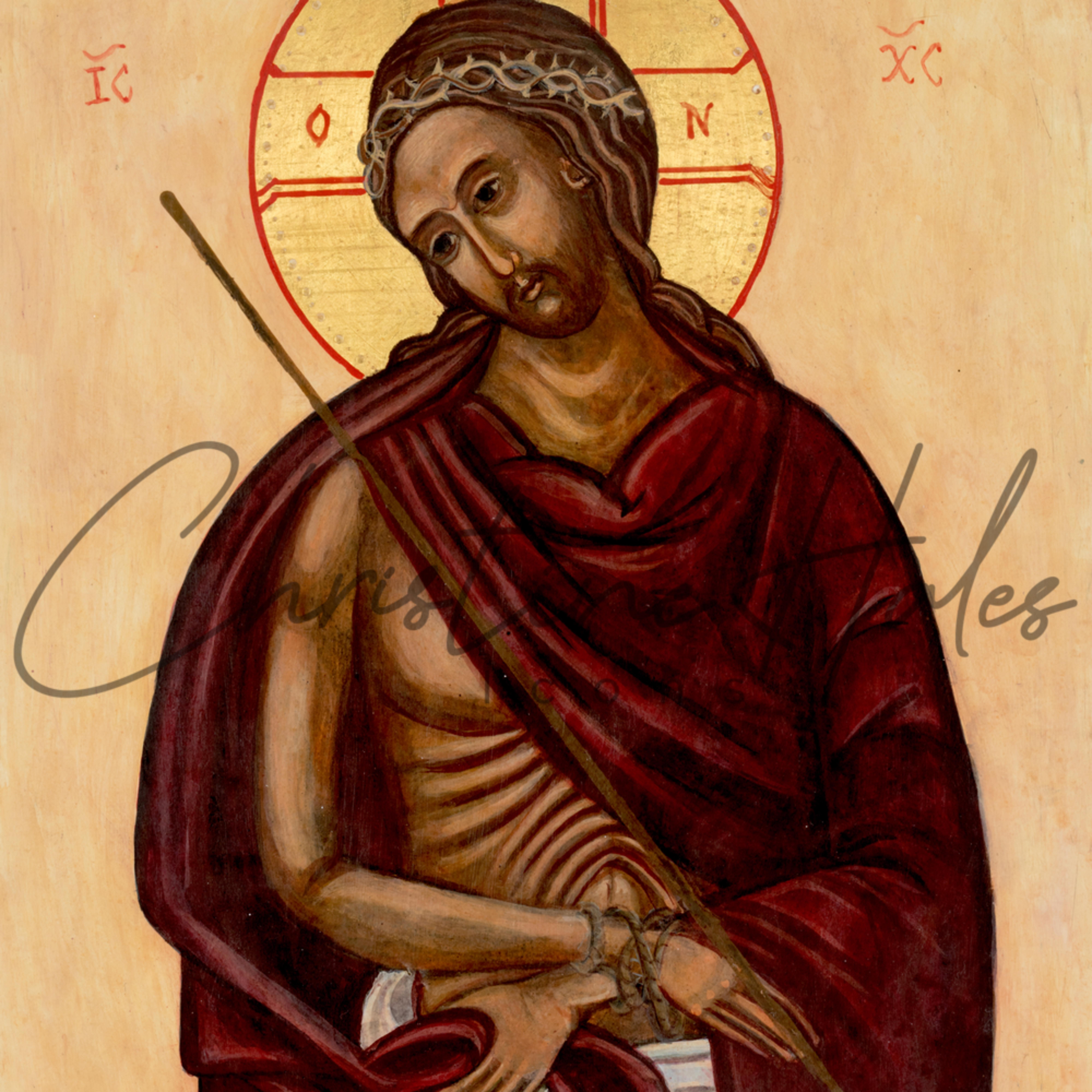 Christ the bridegroom azpvgs