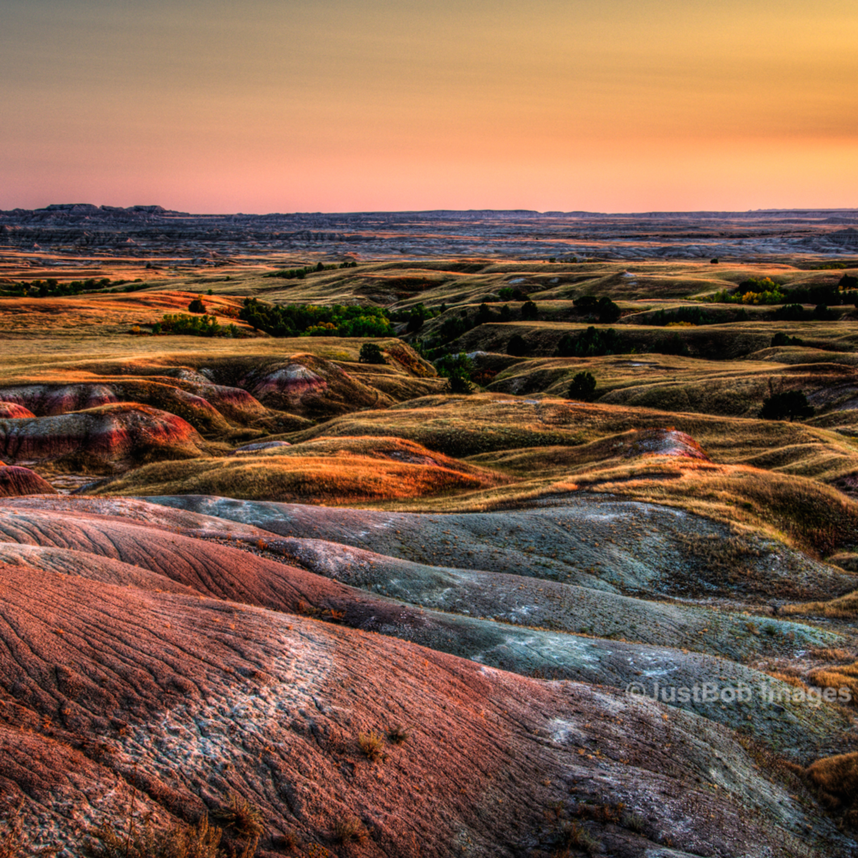 Badlands 20080919 765 6 7 8 9hdr tonemapped uksufv