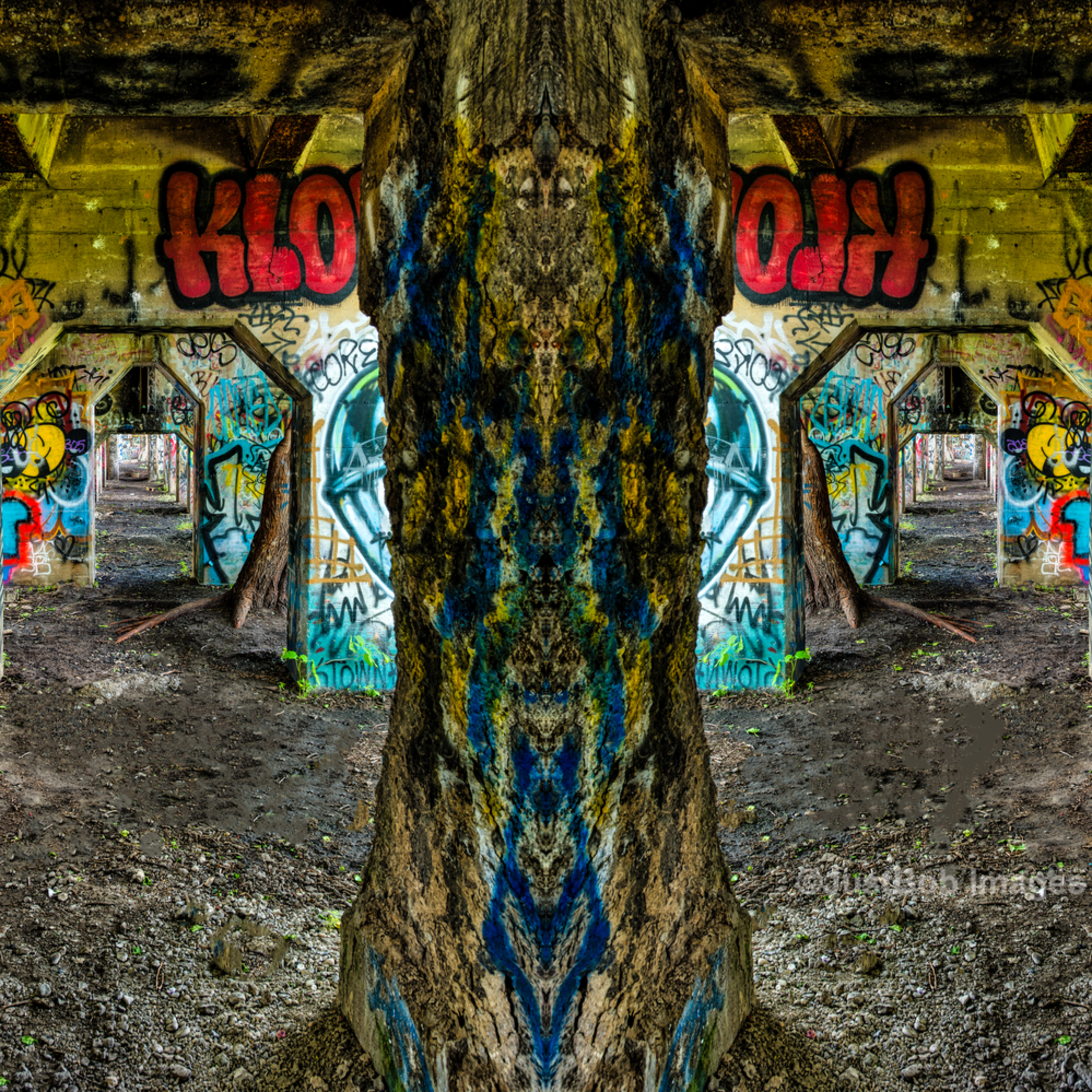 Graffiti 20160611 0515 aurorahdr hdr edit tg1kke