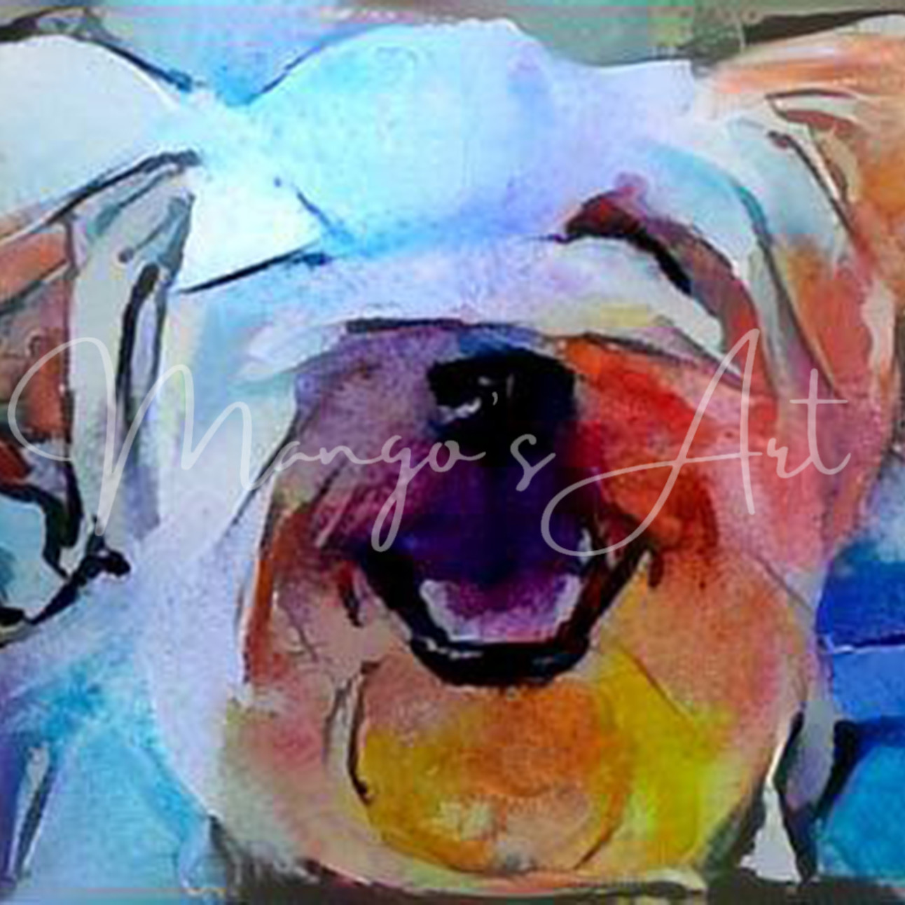 Yorkie stained glass 2 q0hjap