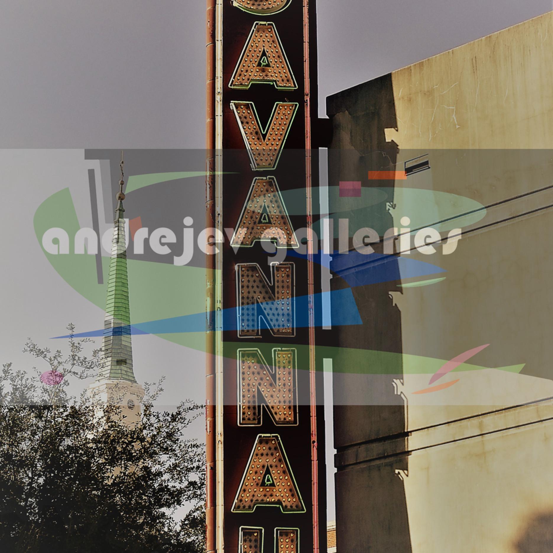 Savannah theater f2ohlu
