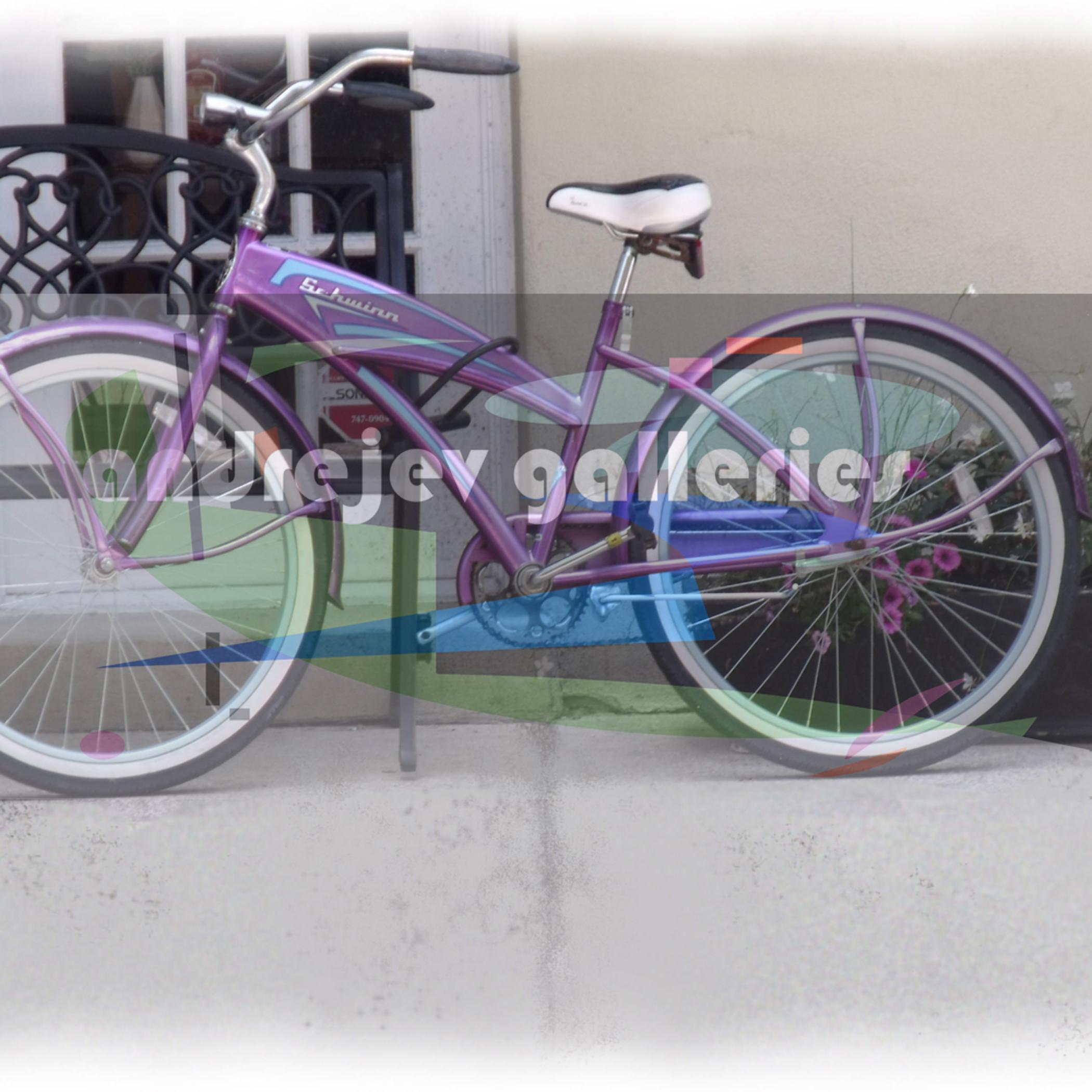 Bike ext hudy6g