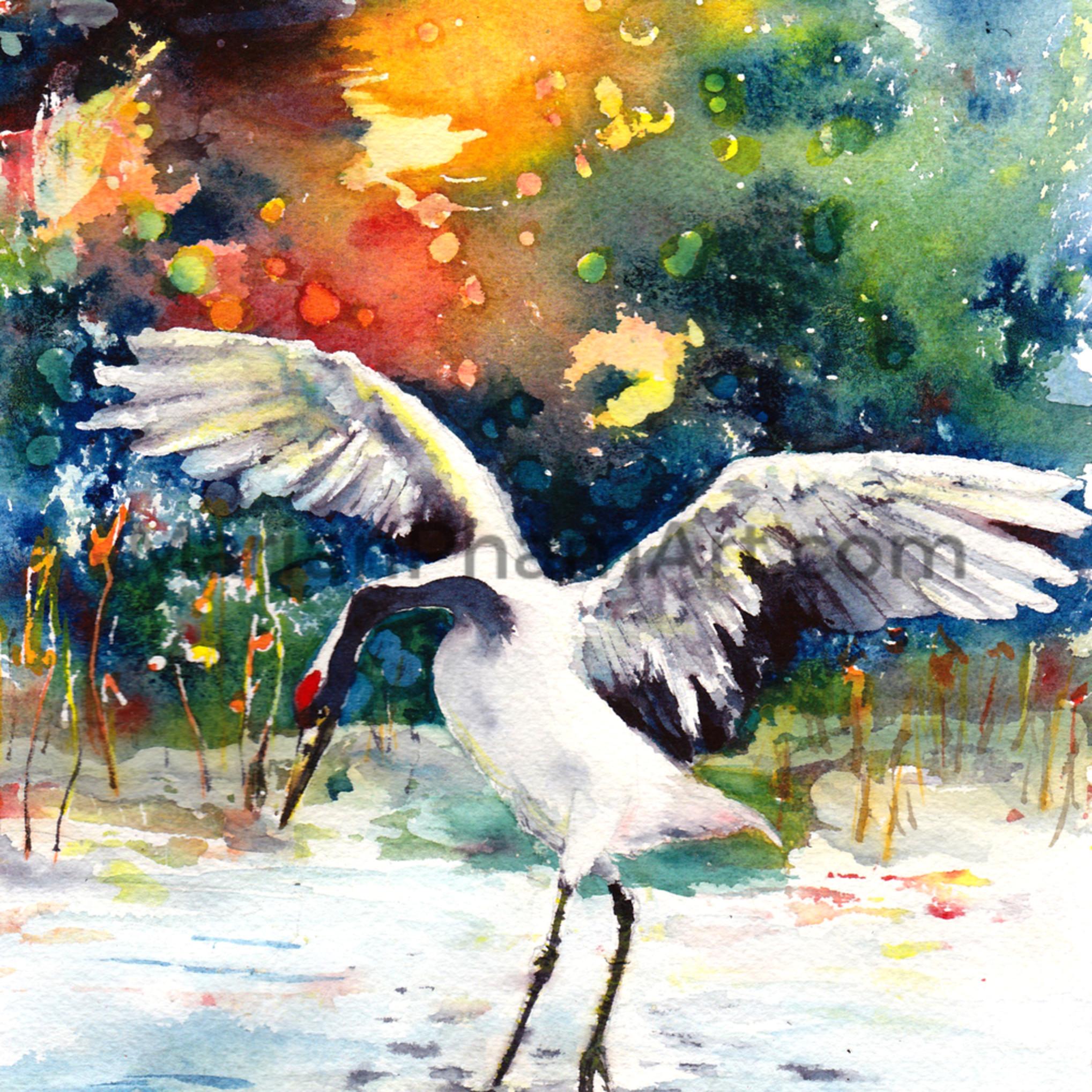 Print crane on7yqi