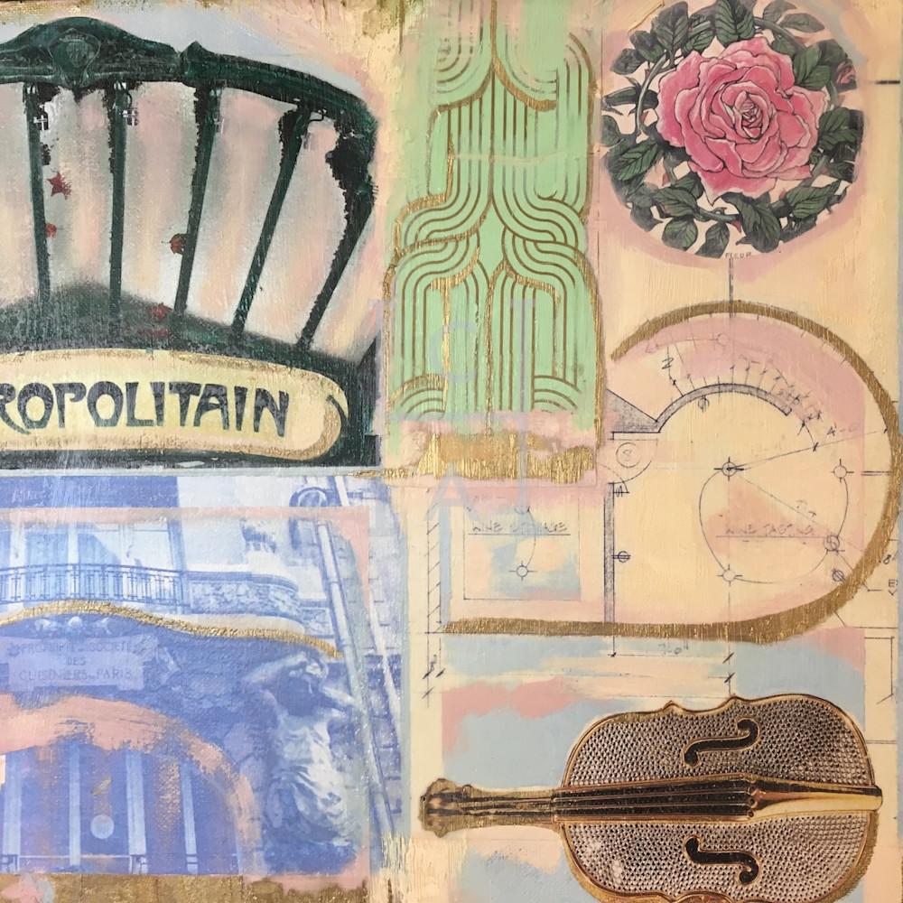 Metropolitain closeup 2 he2zdf