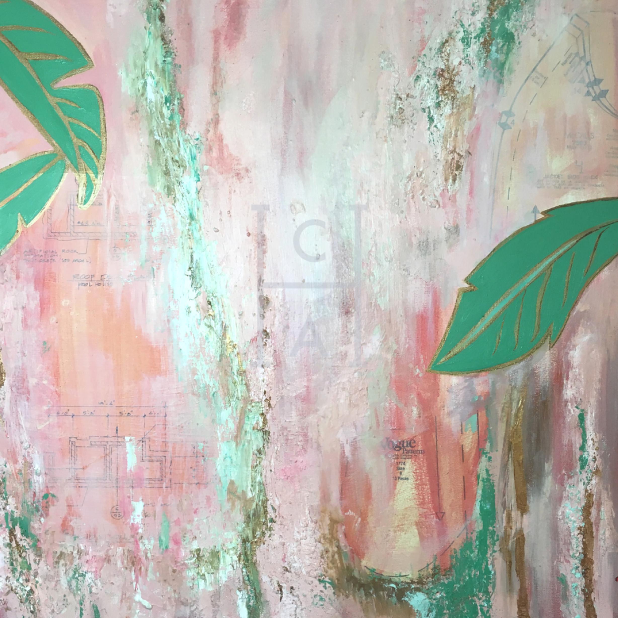 Vogue palm orefgc