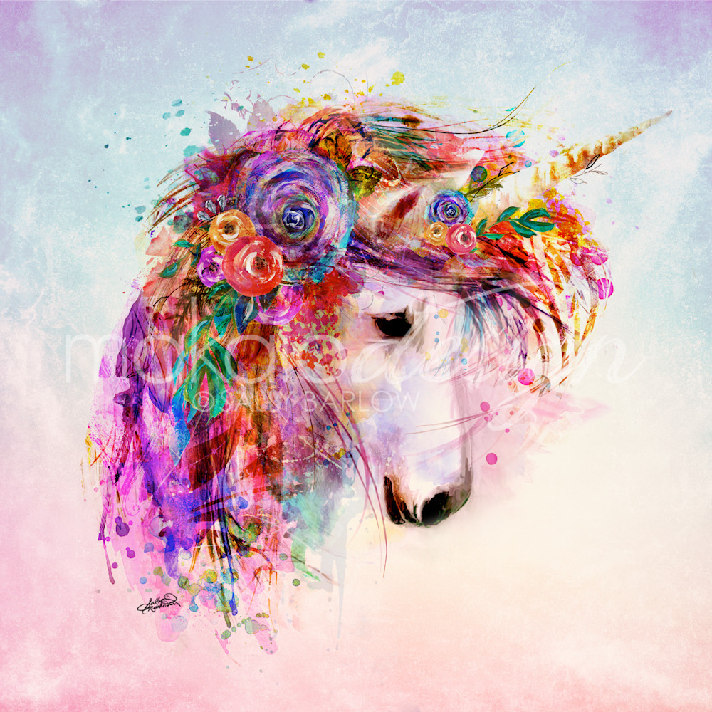 Unicornbackgroundwatercolor fynb0h