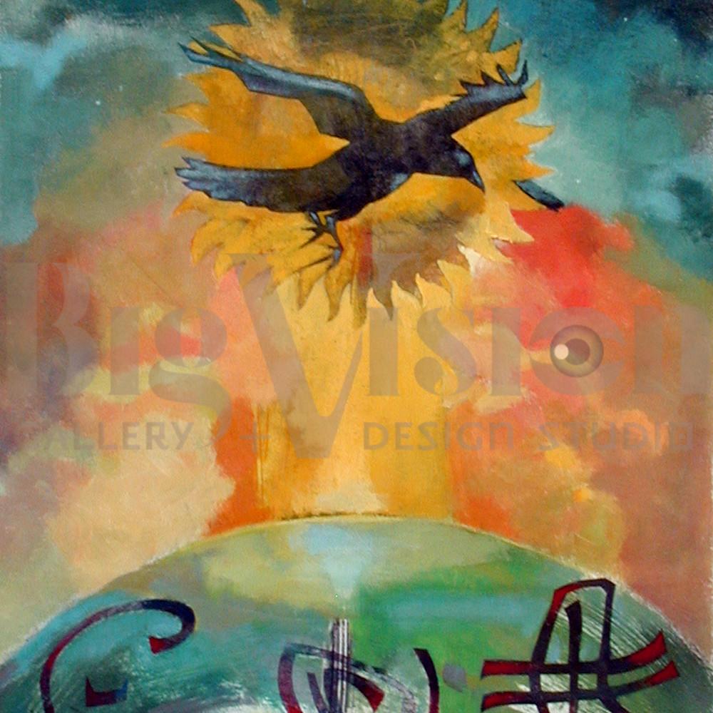 Sun crow gmjtec