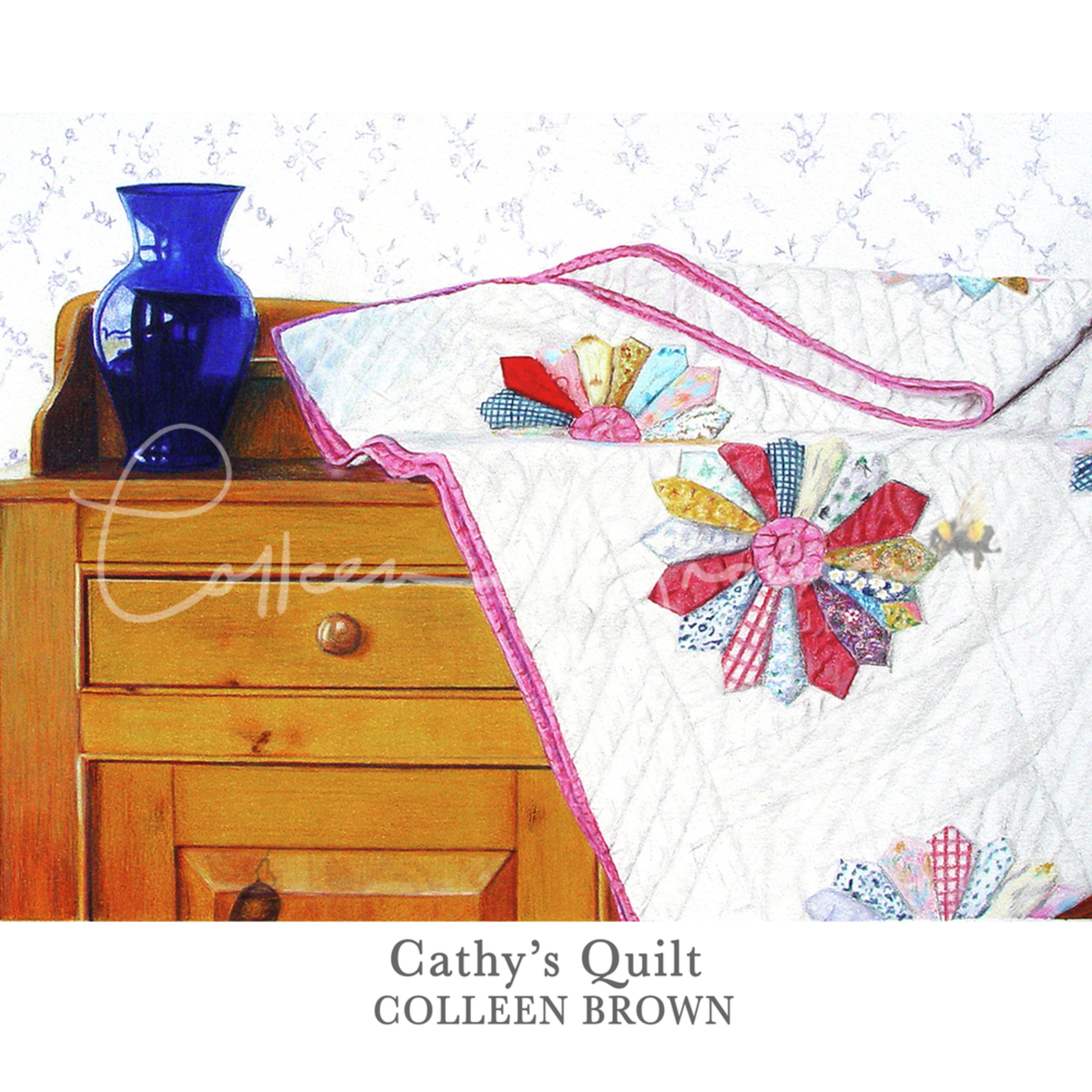 Cathysquilt colleenbrown text xpa5jf