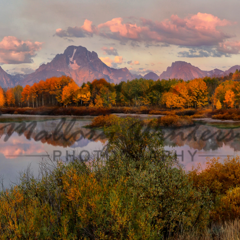 Fall at oxbow bend b2fdpi