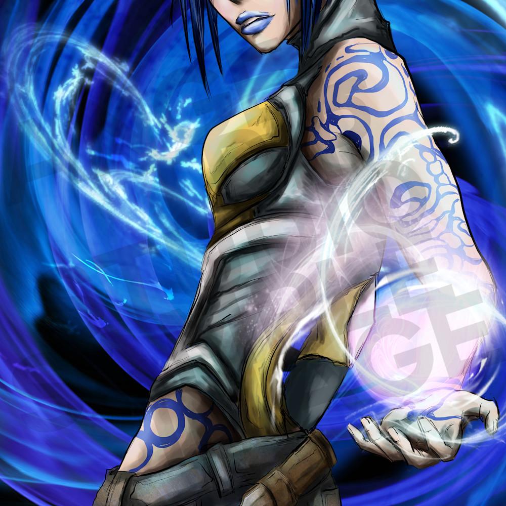 Maya asf nfts3n