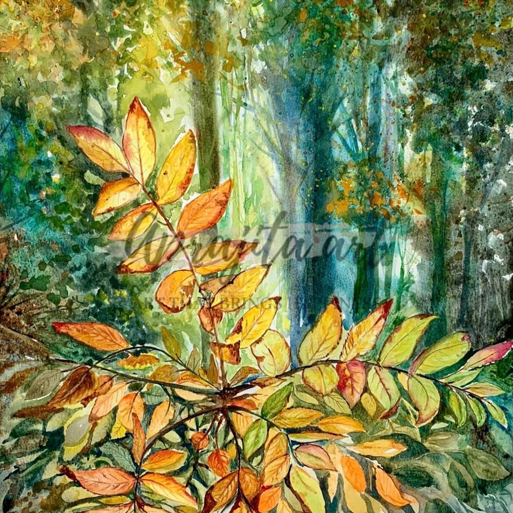 Golden leaves v7ltec