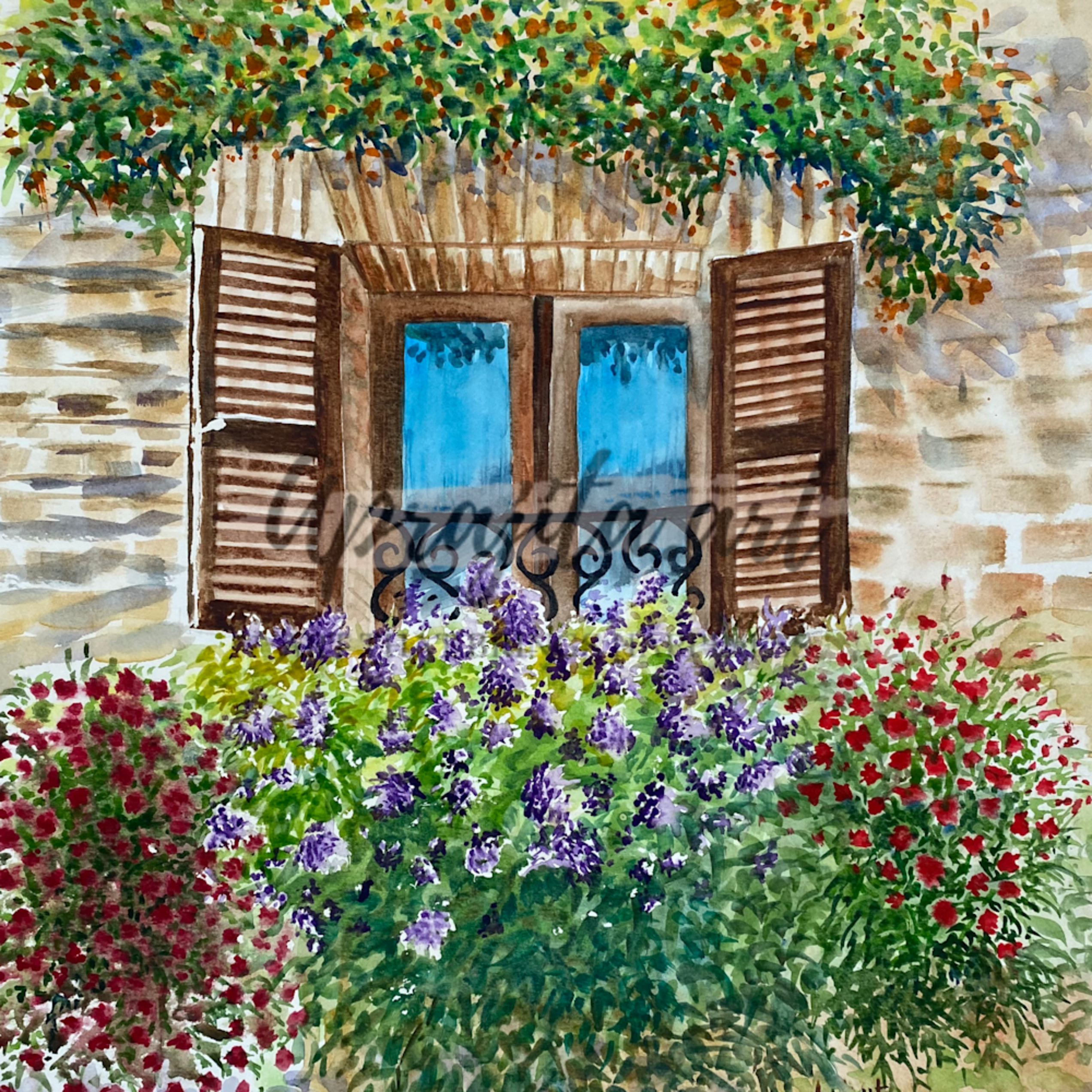 The open window bntdes