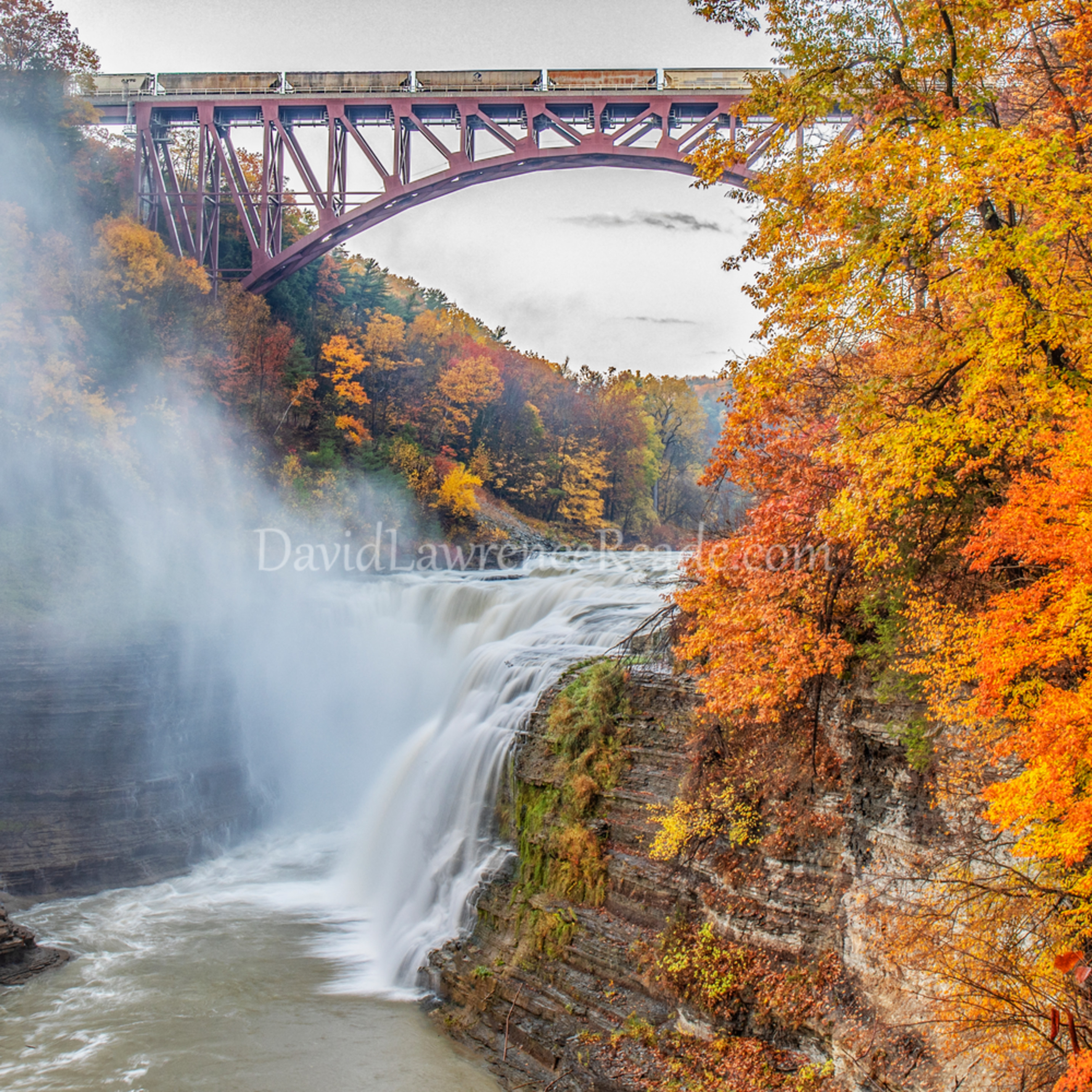 Fall falls and train yap4oc