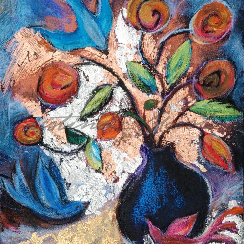 Black velvet bouquet ja44rg