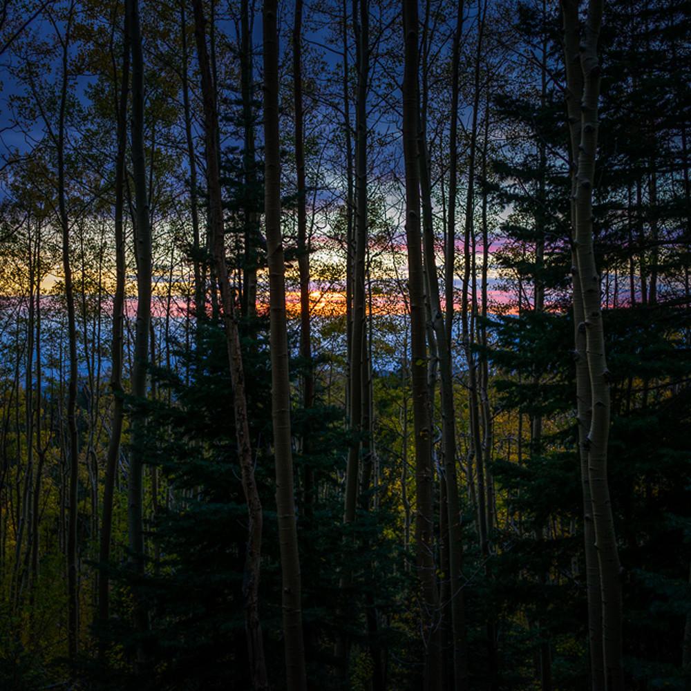 Sunset sangre de christo mountains  e2rrzd