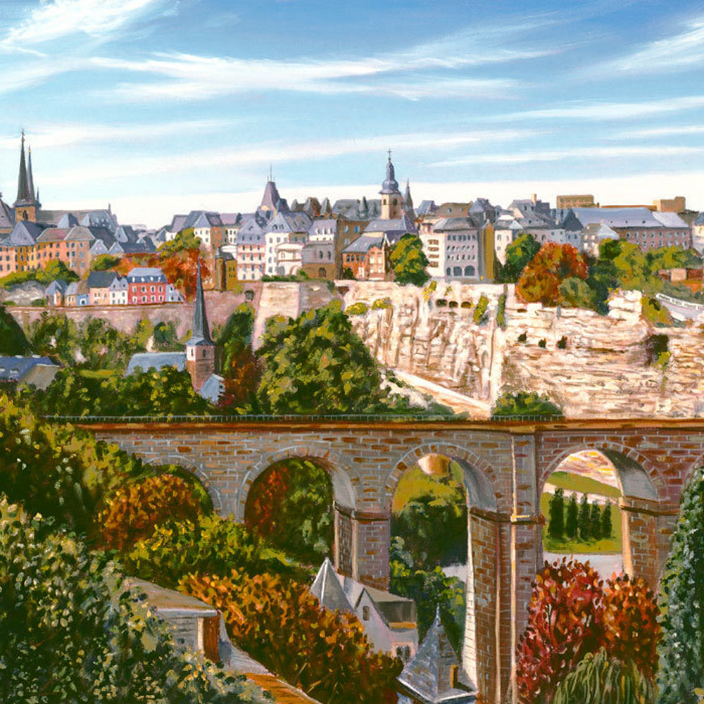 Luxembourg city ktkolt