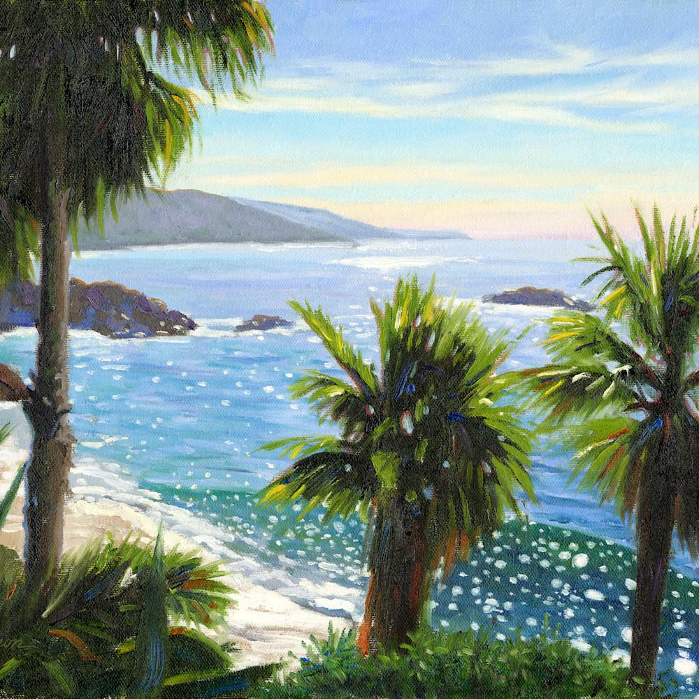 Coastal palms g6l80s