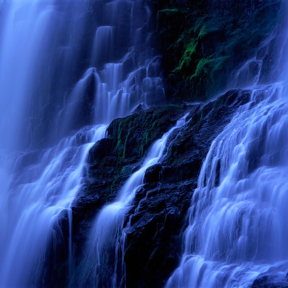 Blue falls rwtpib