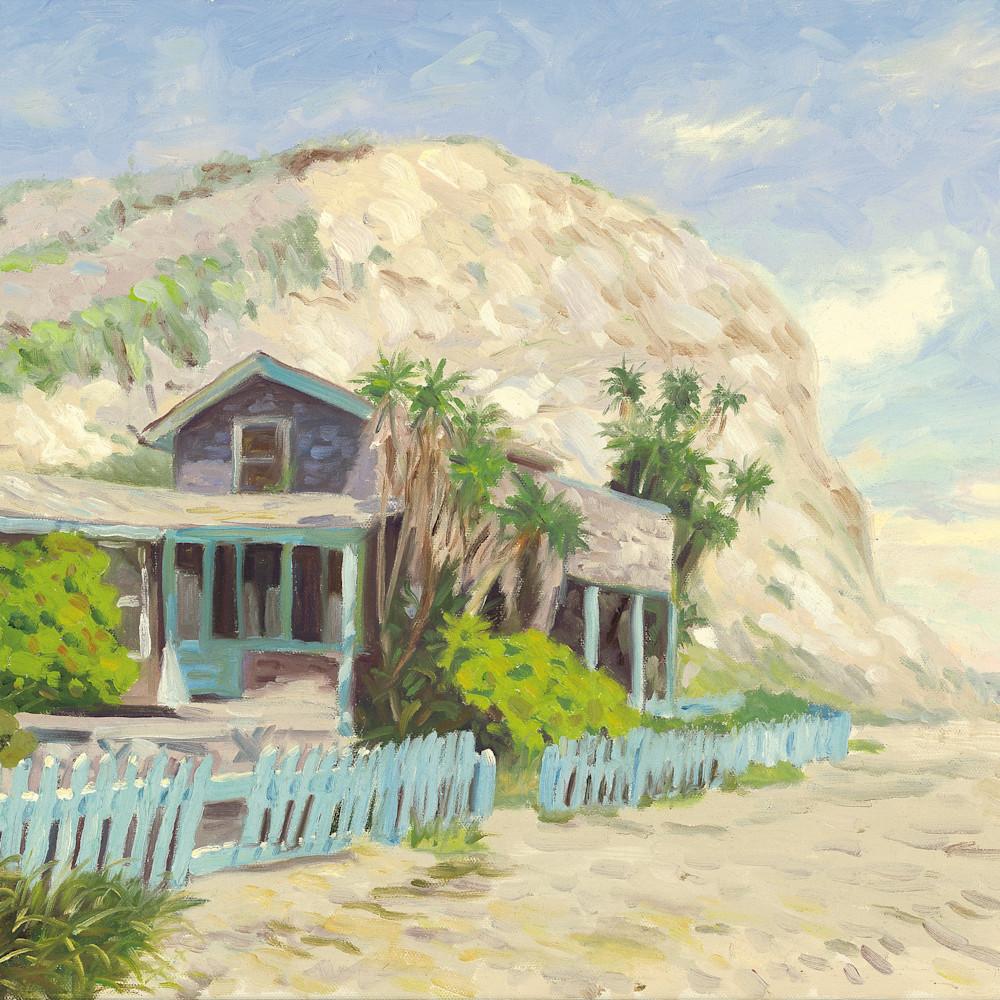 Beachfront shack zogtww