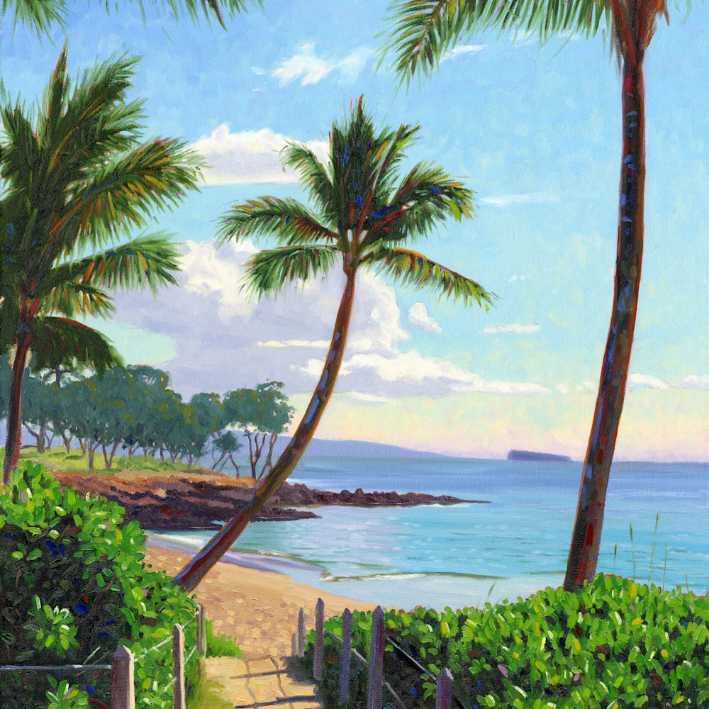 Beach access gefn2f