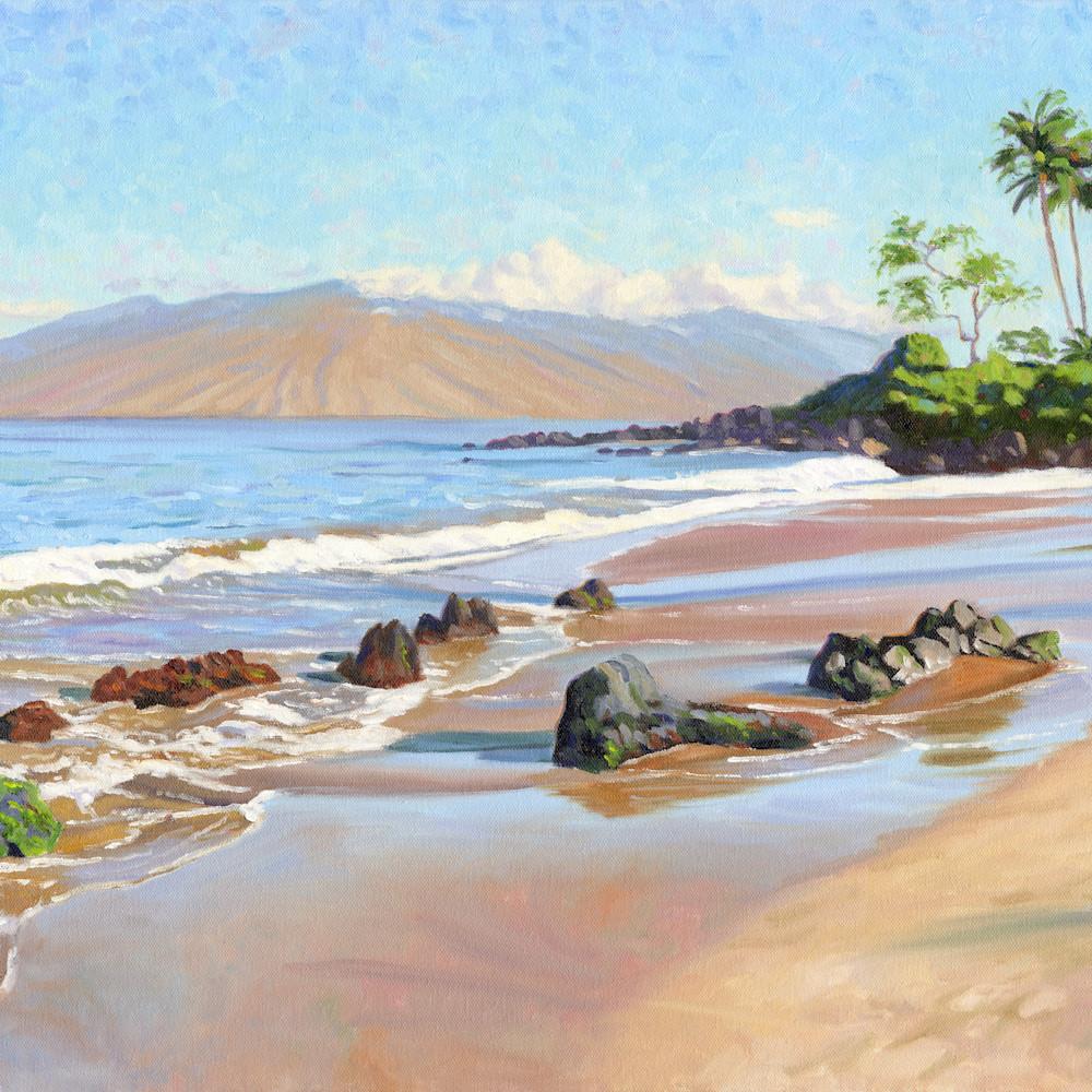 Rocks on polo beach klzdes