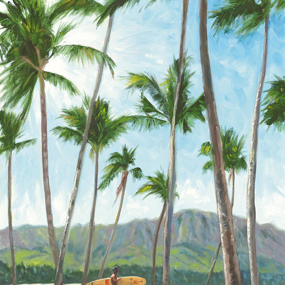 Haleiwa longboarder t1ede1