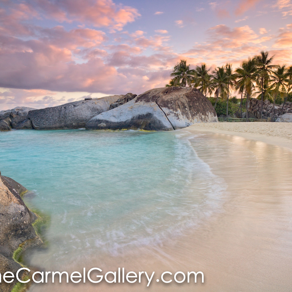 Caribbean sunset ii jsa47j