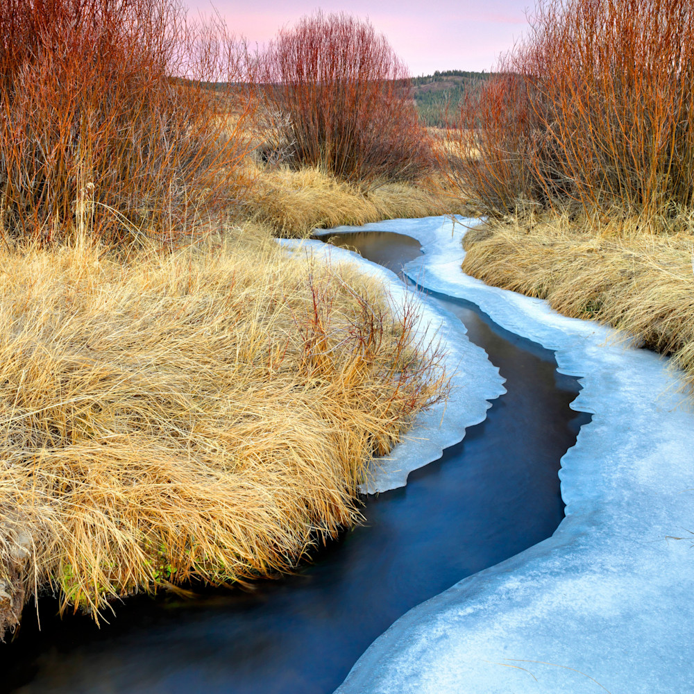 Approaching winter martis valley ys9ely