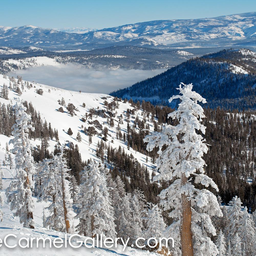 Fresh snow donner summit m8zpml