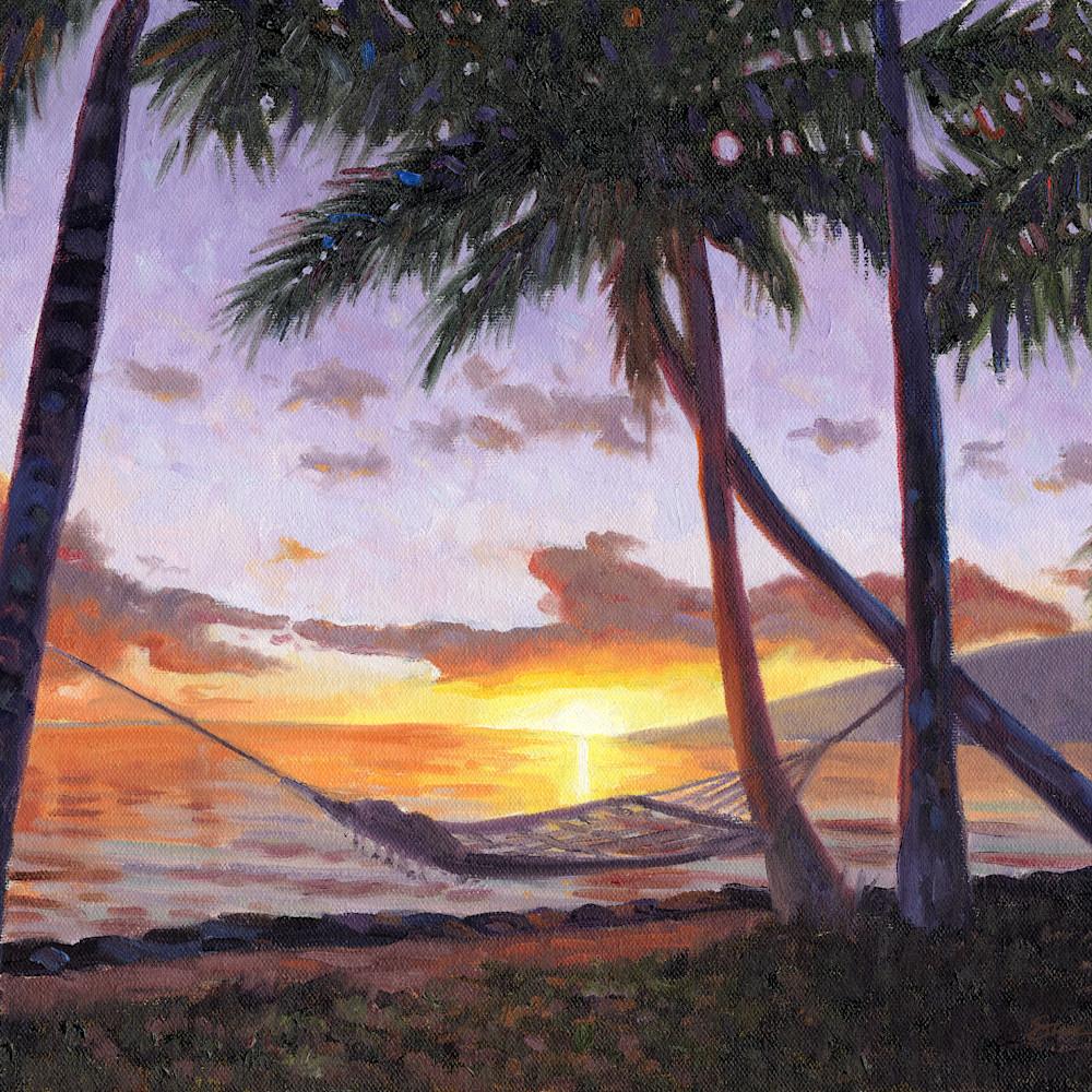 Sunset hammock p7ob8r