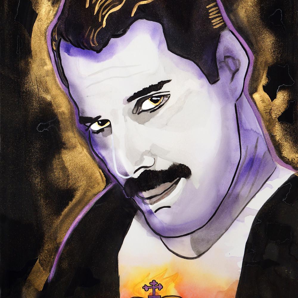 Freddie mercury48 wfu7wd