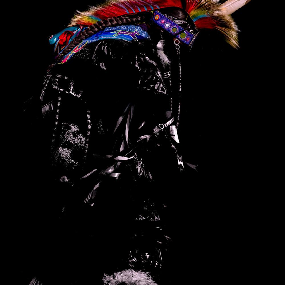 Ghost dancer tgfh2q