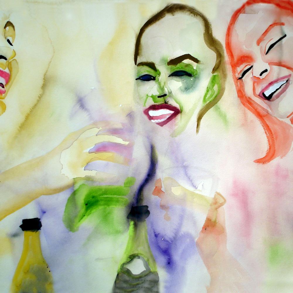 Girls night out 48 p2pfzi