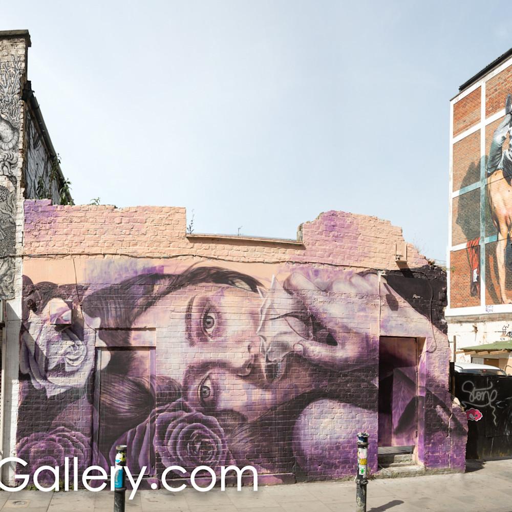 East london graffiti at5olf