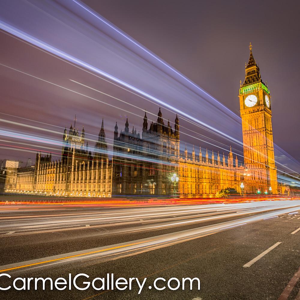 Westminster big ben ee7qep