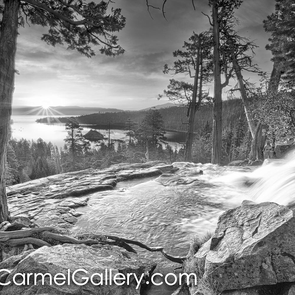 Daybreak lake tahoe bw aws1ld