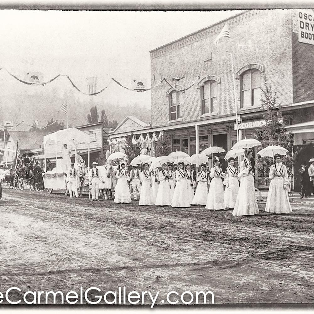 Ladies in white calistoga 1890 s ytd2oh