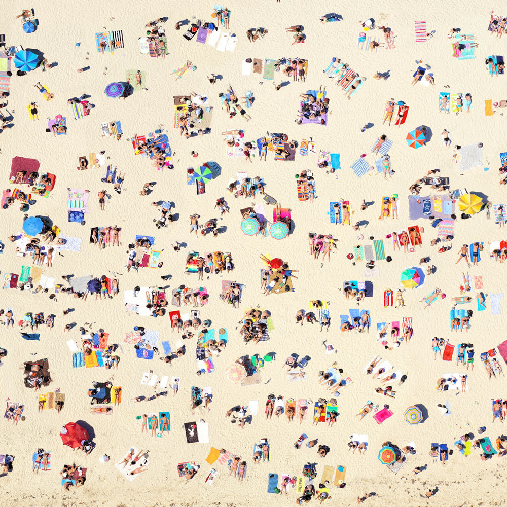 Beach confetti l5bped
