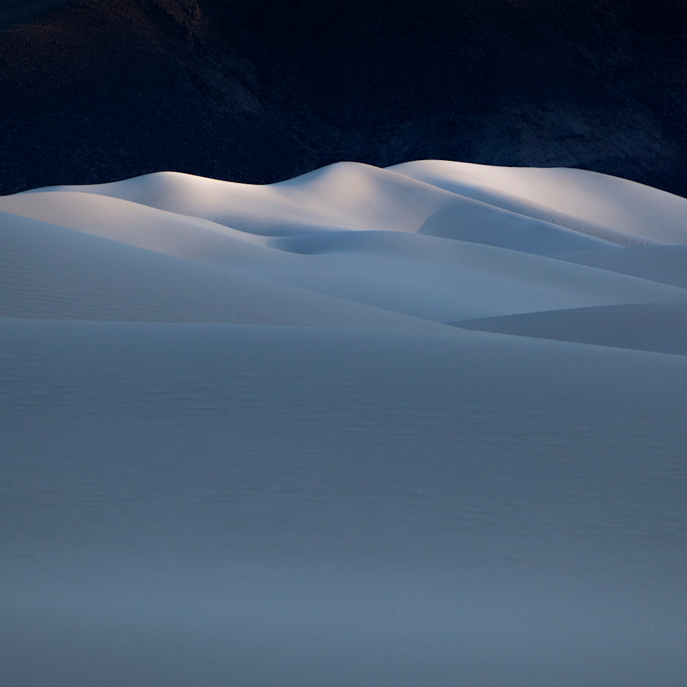 Last light at eureka dunes iojfpt